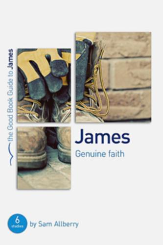 James Study Guide - ttb.org