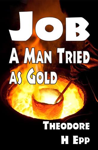 Job, A Man Tried as Gold - CCS