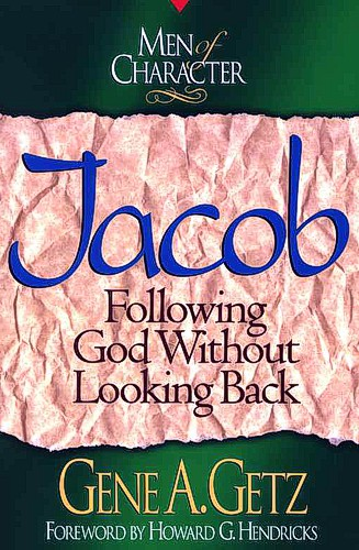 Jacob Men Of Character Series Getz Gene Book Icm Books border=