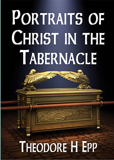 Portraits of Christ in the Tabernacle - CCS