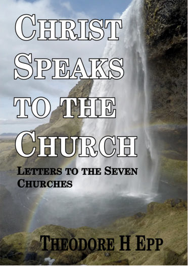Christ Speaks to the Church - Seven Churches of Revelation - CCS