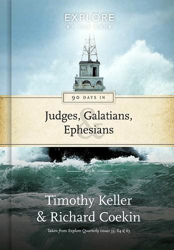 Tim keller bible study guides