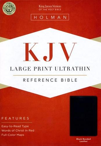 The Holman UltraThin Bible : Classic Edition