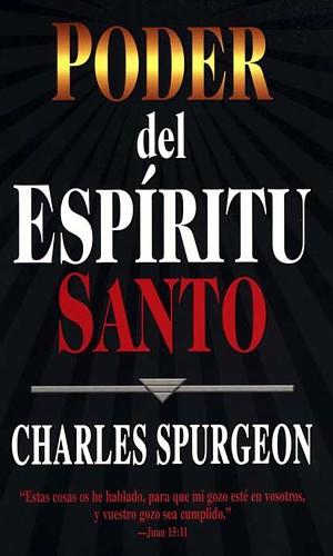 Holy Spirit Power (Spanish)