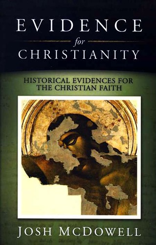 Evidences For Christianity