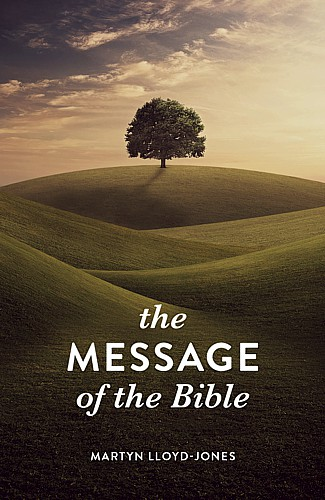 Tract - The Message of the Bible (Pack of 25)