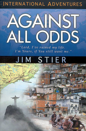 Against All Odds, Jim Stier