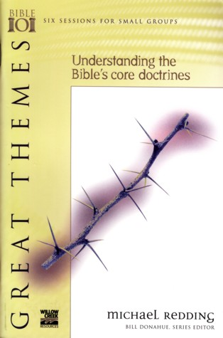 Bible 101 Study Guide - Great Themes