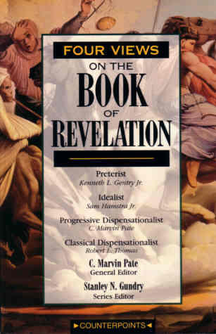 Four Views On Book Of Revelation Counterpoint Series Pate C