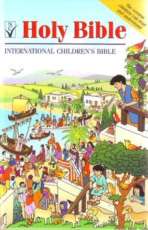 The Childrens Bible Volume 1