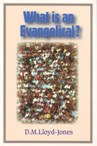 What is an Evangelical? © ICM books
