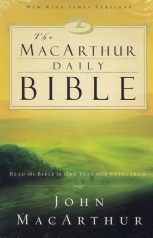nkjv macarthur daily bible john macarthur nkjv book icm books