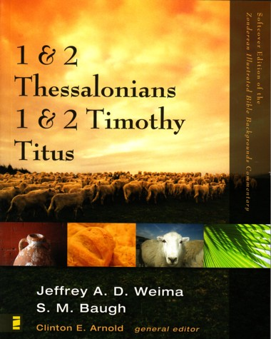 i thessalonians and ii thessalonians essay Authorship of 2 thessalonians reasons for doubting pauline authorship • some scholars think it odd that paul would repeat so much of what he said in.