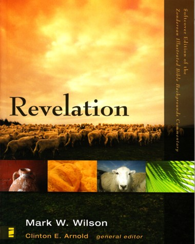 Background information on the book of revelation