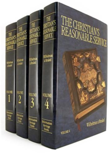 Brakel bible study