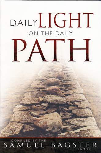 Daily Light On The Daily Path   NKJV Photo