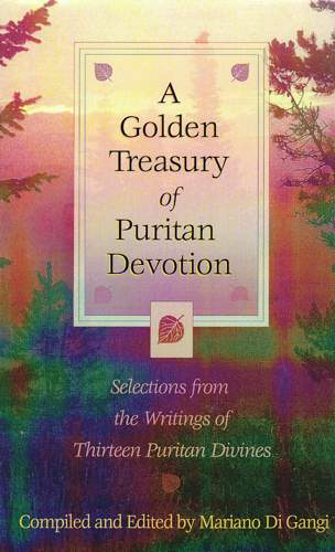puritan writings Many links to puritan and reformed writings.
