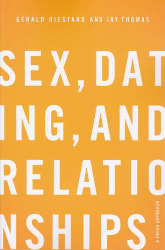 Sex dating and relationships j thomas