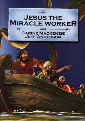 The miracle worker study notes