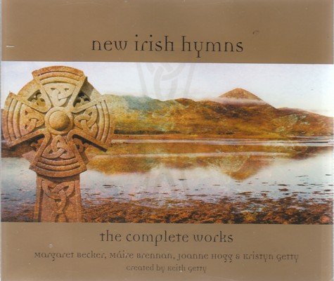 CD - New Irish Hymns - Complete Works (3cds)