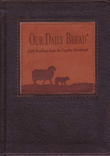 Our Daily Bread, by Lauren B. Davis