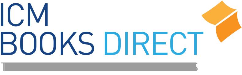 ICM books logo