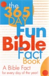 365 Day Fun Bible Fact Book