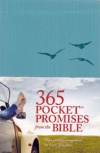 365 NLT Pocket Promises from the Bible