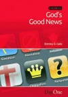God's Good News  - Value Pack of 10 - VPK