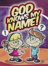 Tract - God Knows My Name  (100 Pack)