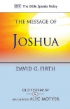 Message of Joshua - BST