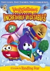 DVD - The League of Incredible Vegetables