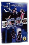 DVD - Walk With Jay, I Hate You & Tug Of War, DVD 2