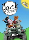 DVD - Animal Antics, Jack And Friends #2