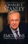 Emotions: Confront the Lies. Conquer with Truth, Hardback Edition