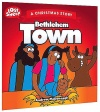 Bethlehem Town, Lost Sheep Series - A Christmas Story, CMS