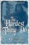 The Hardest Thing to Do, The Hawk and the Dove Series