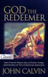 God the Redeemer - Pure Gold Classic - PGC