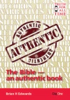 The Bible - An Authentic Book