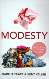 Modesty, More Than a Change of Clothes