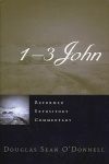 1 - 3 John - Reformed Expository Commentary - REC
