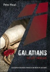 Galatians: The Life I Now Live, 36 Undated Devotions
