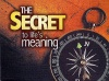 Tract - The Secret to Life's Meaning  (Pack of 10)