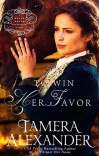 To Win Her Favor, Belle Meade Plantation Series