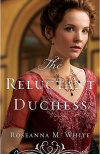 The Reluctant Duchess, Ladies of the Manor Series