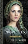 The Prophetess, Deborah's Story, Daughters of the Promised Land Series