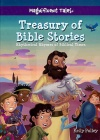 Treasury of Bible Stories, Magnificent Tales Series