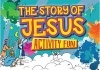 The Story of Jesus, Activity Fun Book