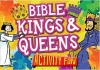 Bible Kings & Queens, Activity Fun Book