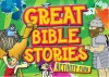 Great Bible Stories, Activity Fun Book